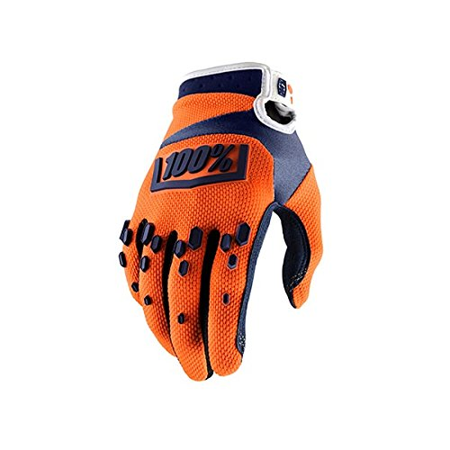 100% Airmatic 2017-2018 Mountain Bike Gloves