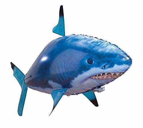 RC Air Swimmer - Flying Shark; 1,30m