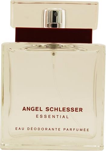 Angel Schlesser Essential Eau Deodorante Parfumee 100ml Spray
