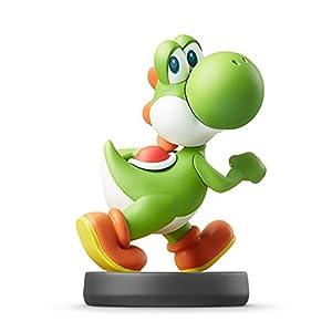 Amiibo Super Smash Bros: Yoshi