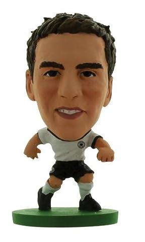Soccerstarz - 400363 - Figurine Sport - Philipp Lahm Dans