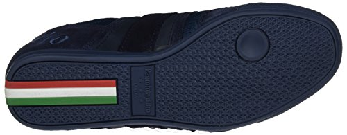 Pantofola d'Oro Herren Imola Tech Uomo Low Sneaker Blau (Dress Blues)