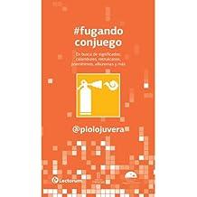 #FugandoconJuego (Colección Minucias)