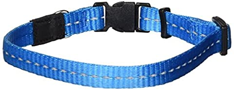 Rogz Nitelife Collar Reflective, 11 mm,