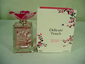 Perfume Delicate Touch 100ml - If You Like 'Daisy by Marc Jacob'? you'll love this