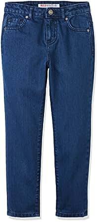 RED WAGON Jeans Bambino, Blu (Blue), 104 (Taglia Produttore: 4 Anni)