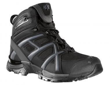 Haix , Chaussures de ville à lacets pour homme Nero (nero)