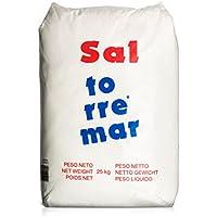 Torremar Saco Sal 25kg (Molida)