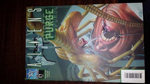 Aliens Pig + Purge par Chuck Dixon