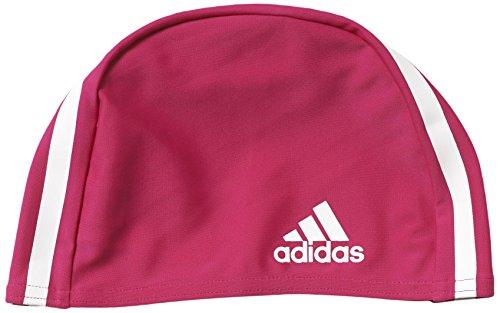 adidas Kinder Badekappe Infinitex, Bold Pink/White, One Size, M66935