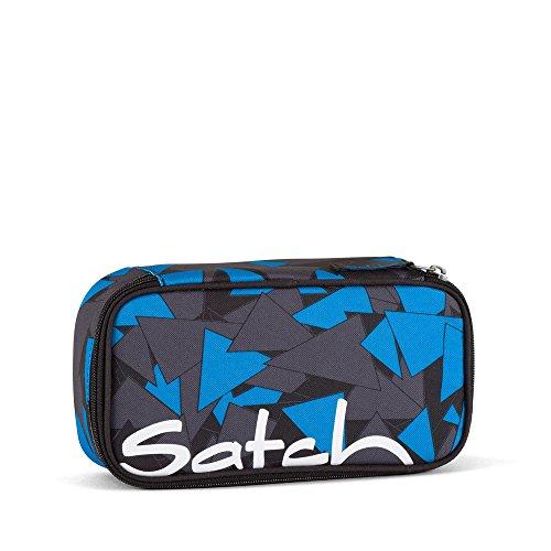 Preisvergleich Produktbild Satch sat-bsc-002–9D6–Etui, Unisex, blau