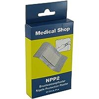 Holthaus NPP2Nippel Schutz Pflaster preisvergleich bei billige-tabletten.eu