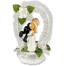Suchergebnis Auf Amazon De Fur Hochzeitstortenfiguren Lustig Mit