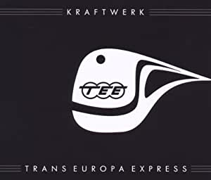 Trans Europa Express -Ger