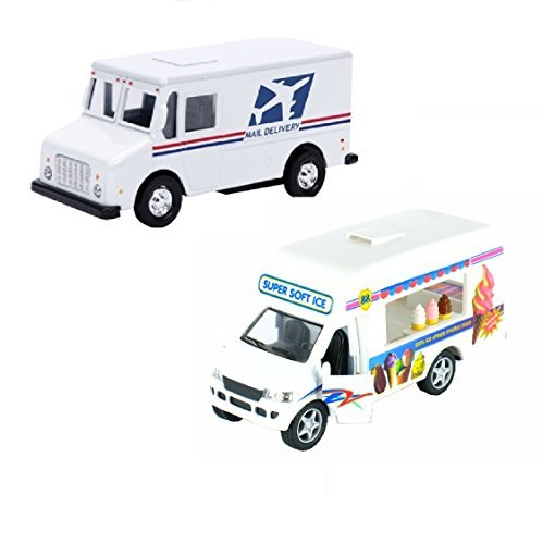 usps-mail-truck-with-ice-cream-vending-truck-2-trucks-usps-ice-cream