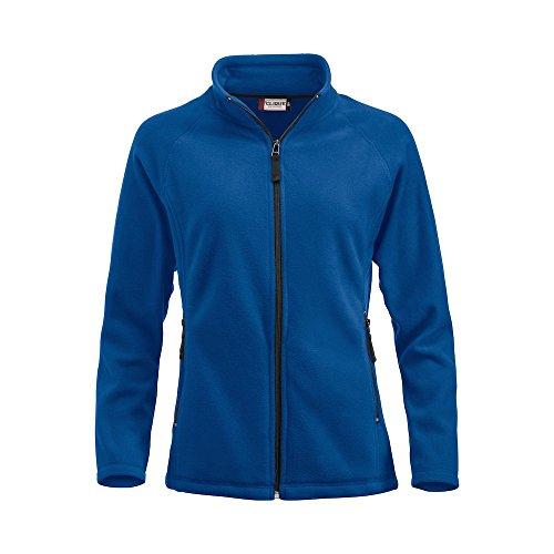 Clique - Manteau imperméable - Femme Turquoise