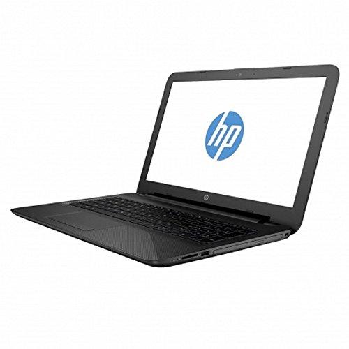 """Hp 15-Ac011Ns 1.7Ghz I3-4005U Intel Core I3 Di Quarta Generazione 15.6"""" 1366 x 768Pixel Nero Computer Portatile"""