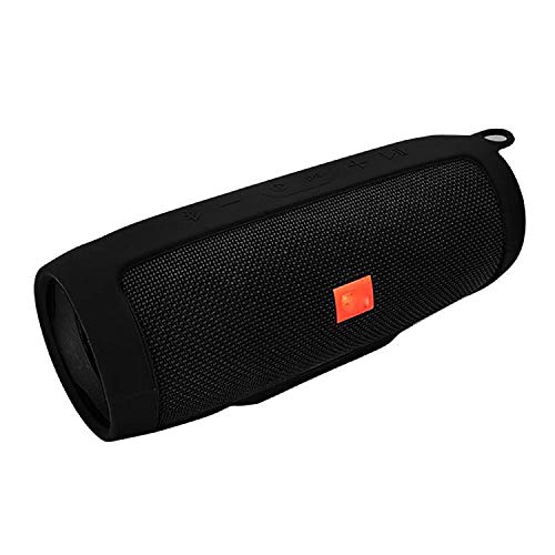 ATR Speaker Silicone Case Multicolor Portable Mountaineering for JBL charge3 Bluetooth Speaker