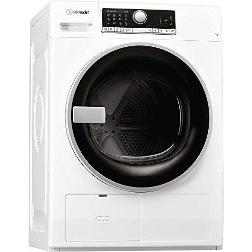 Bauknecht TR Trend 72A3 Wärmepumpentrockner / 7 kg / WoolPerfection / Startzeitvorwahl / weiß