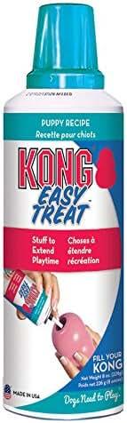 Kong : Paté De Foie Kong Easy Treat Chiot : Poulet