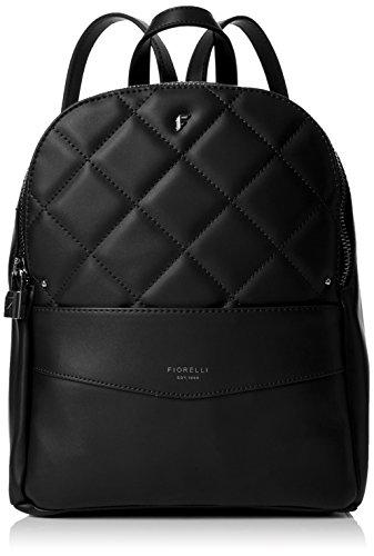 fiorelli-womens-trenton-backpack-handbag-black-black-quilt