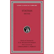 Silvae (Loeb Classical Library, Band 206)