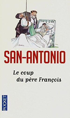 Le coup du père François par SAN-ANTONIO