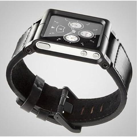 Chicago permanente di conversione Lunatik-Orologio da polso per iPod Nano di Bestdental