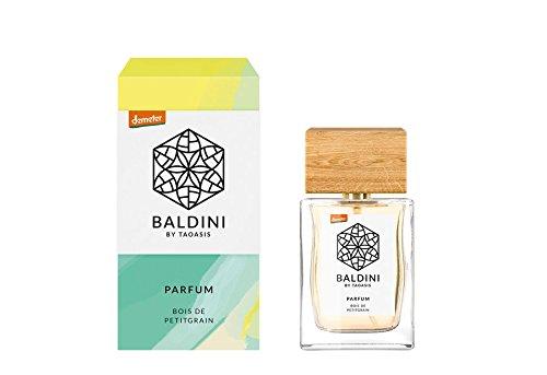 Baldini by Taoasis - Bois de Petit Grain 30ml