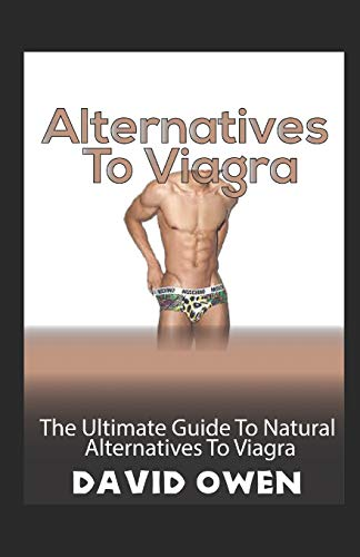 Ginseng Herbal Supplement (ALTERNATIVE TO VIAGRA: The ultimate guide to natural alternatives to viagra)