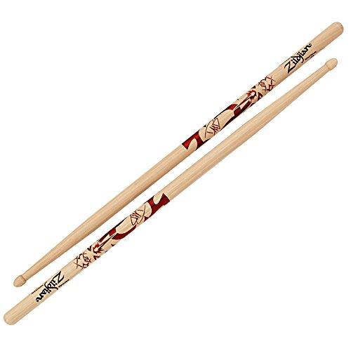 (ZILDJIAN DAVE GROHL Artist Serie Trommelstöcke/Sticks/Drumsticks)