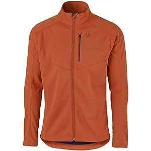 Scott - Polaire Defined Tech Homme Scott - Xl - Orange