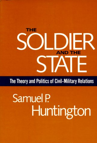 The Soldier and the State