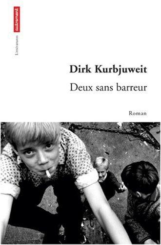 Deux sans barreur par Dirk Kurbjuweit