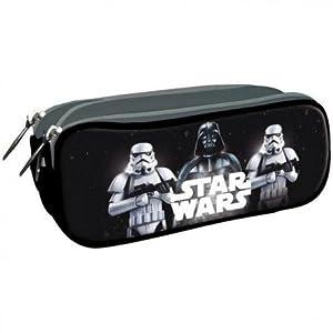 Portatodo Triple Star Wars Disney Darth Vader