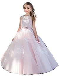 Amazon.it  vestiti da sposa eleganti bianchi - HotGirls  Abbigliamento f175988df04