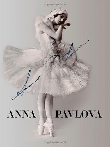 [Pavlova Twentieth Century Ballerina] (By: Jane Pritchard) [published: March, 2013]