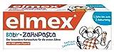 ELMEX Baby-Zahnpasta 1. Zahn - 2 Jahre, 20 Ml...