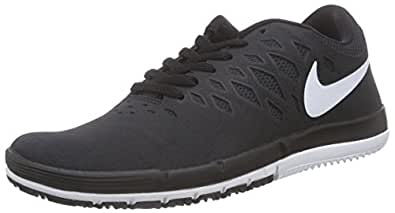 Nike Men's Free SB Black/White Skate Shoe 8 Men US