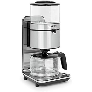 Klarstein Drop Siphon Coffee Maker • Macchina del Caffè