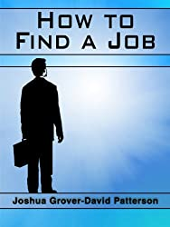 How to Find a Job (English Edition)