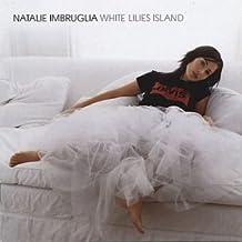 White Lilies Island
