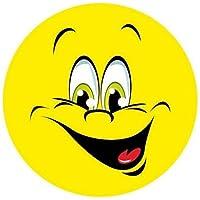 Autoaufkleber Sticker Smile lachend NEU Aufkleber