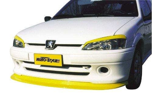 Lester dt3262X X paraurti anteriore