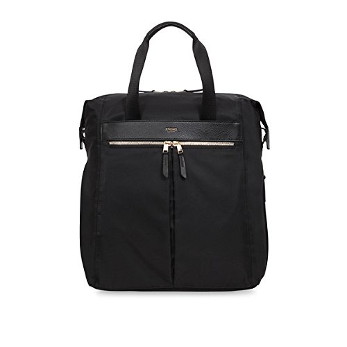 knomo-mayfair-chiltern-15-laptop-backpack-black