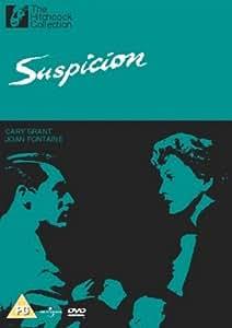 Suspicion [DVD]