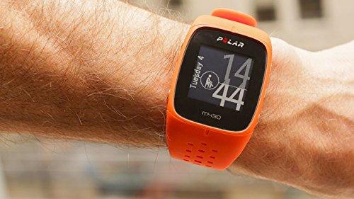Zoom IMG-6 polar m430 orologio gps multisport