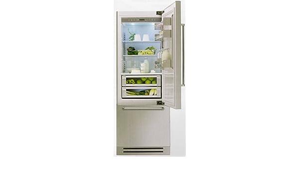 Amica Kühlschrank Linksanschlag : Kitchenaid kczcx kühlschrank a rechtsanschlag amazon