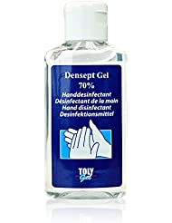 Toly 5232526 Désinfectant en Gel pour Main Mixte Adulte, Multicolore