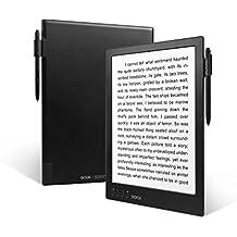 """Lector E-book BOOX Max Carta, 13.3"""" (33.7 cm) Pantalla Flexible Táctil 2200x1650 Pixel, Android 16GB E-reader Wi-Fi con Funda Stylus"""